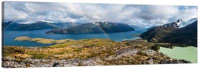 Caleta Olla, Beagle Channel, Tierra del Fuego Archipelago, South America Canvas Print #ALX12