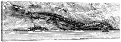 Pia Glacier, Beagle Channel, Tierra del Fuego Archipelago, South America Canvas Print #ALX35