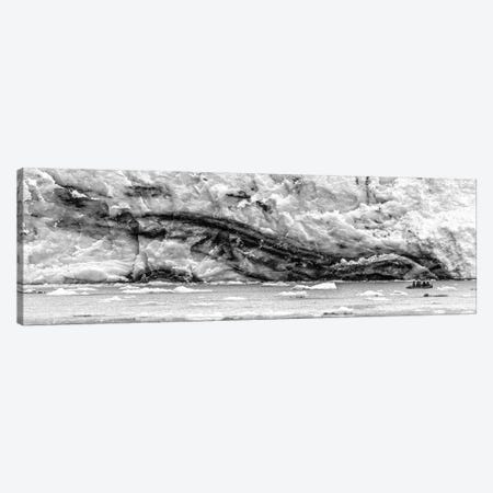 Pia Glacier, Beagle Channel, Tierra del Fuego Archipelago, South America Canvas Print #ALX35} by Alex Buisse Canvas Print