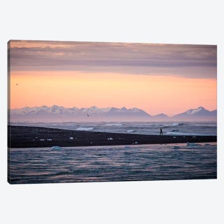 Stokksnes, Hofn, Sudurland, Iceland Canvas Print #ALX37} by Alex Buisse Canvas Art Print