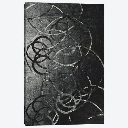 Metallic Etchings Canvas Print #AMA2} by 5by5collective Canvas Artwork