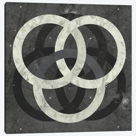 Penta Canvas Print #AMA3} by 5by5collective Canvas Artwork
