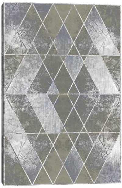 Trinity  Canvas Art Print