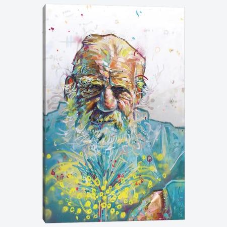 Lagos I Canvas Print #AME3} by Armando Mesias Canvas Artwork