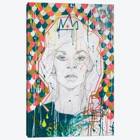 Lux Canvas Print #AME44} by Armando Mesias Canvas Wall Art