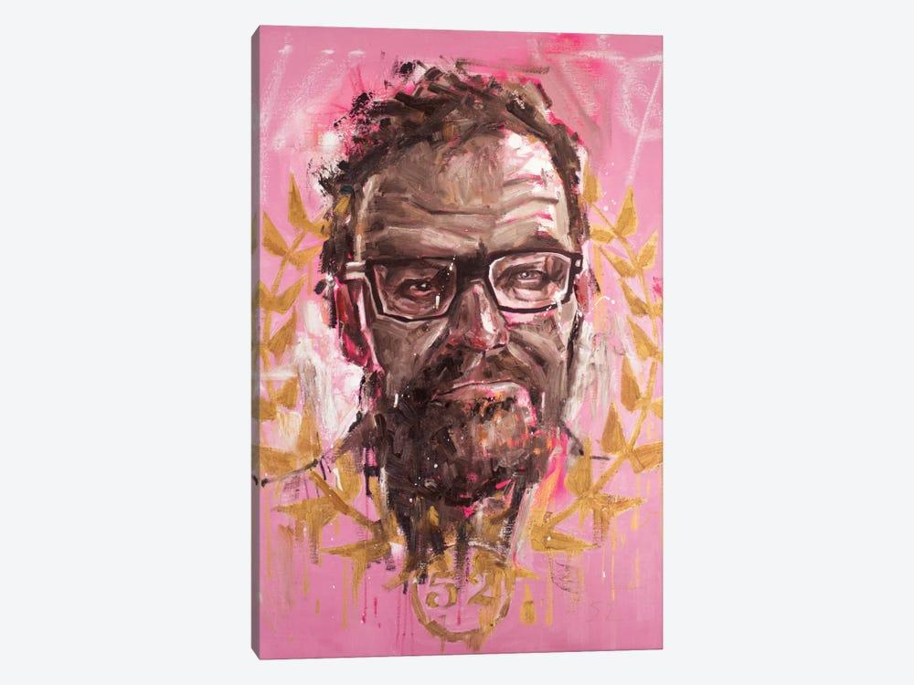 Mr. Lambert by Armando Mesias 1-piece Art Print