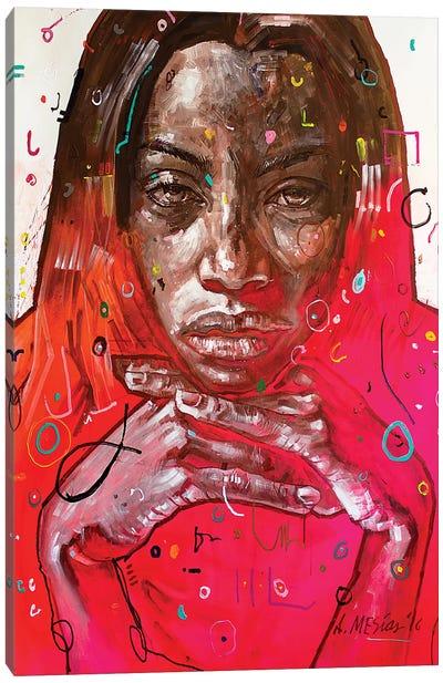 Alexandra Pop Canvas Art Print