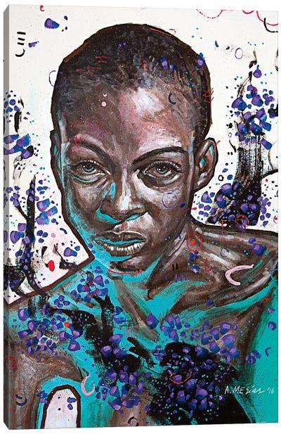 Eliana Canvas Art Print