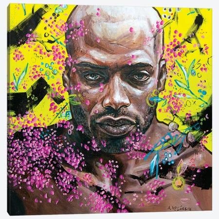 Luis Felipe 3-Piece Canvas #AME77} by Armando Mesias Art Print