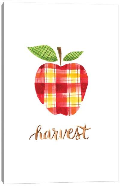 Apple Harvest II Canvas Art Print