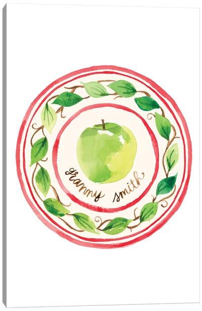 Apple Harvest VI Canvas Art Print