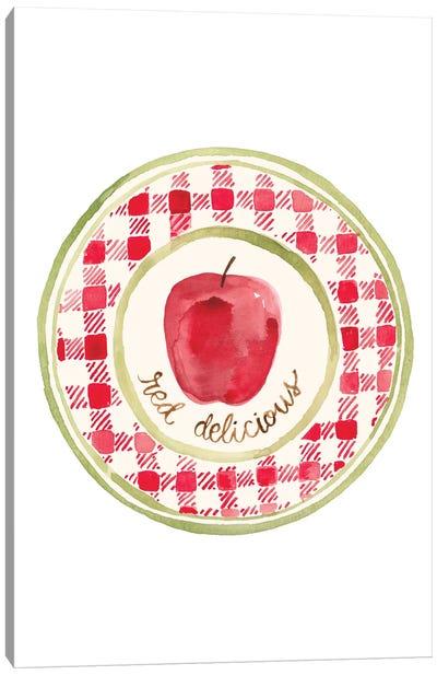 Apple Harvest VII Canvas Art Print