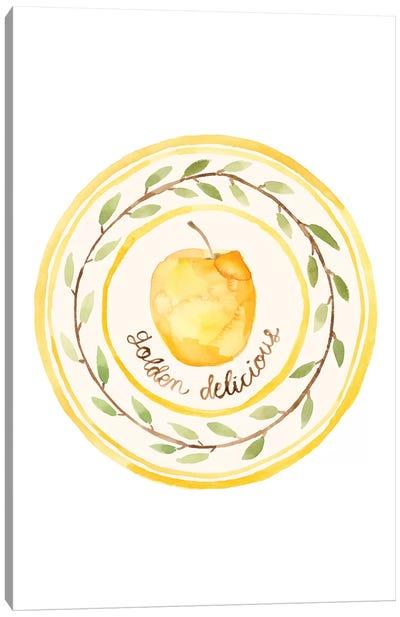 Apple Harvest VIII Canvas Art Print