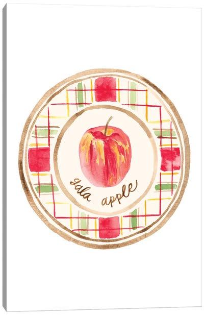 Apple Harvest IX Canvas Art Print