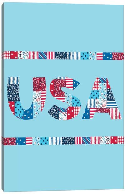 American Pie II Canvas Art Print