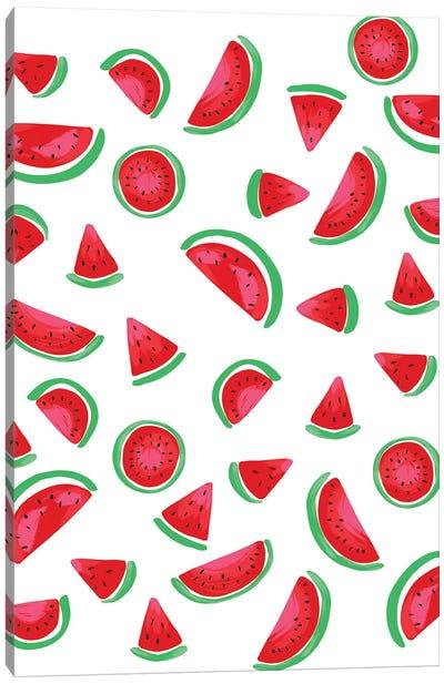 Summer Fruits II Canvas Art Print