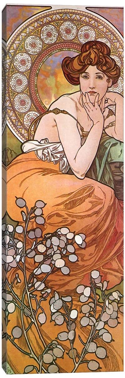 Topaz, 1900 Canvas Art Print