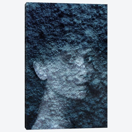 Textured Canvas Print #AMR104} by Tatiana Amrein Canvas Print