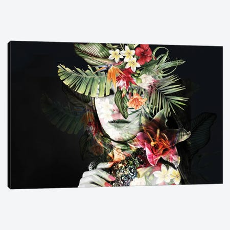 Spring I Canvas Print #AMR114} by Tatiana Amrein Canvas Wall Art