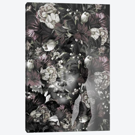 Spring II Canvas Print #AMR115} by Tatiana Amrein Canvas Wall Art