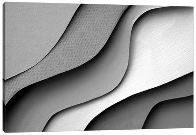 Waves Canvas Art Print