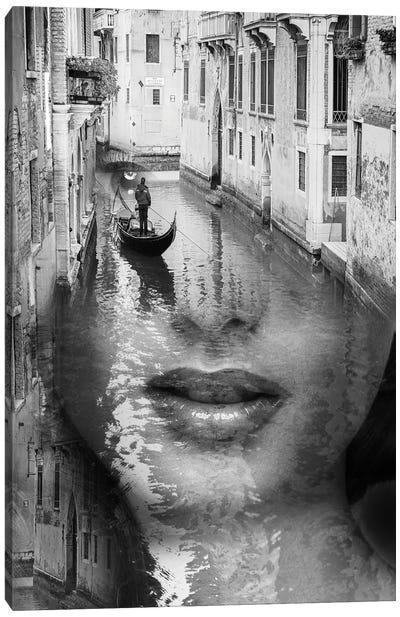Venetian Dreams Canvas Art Print