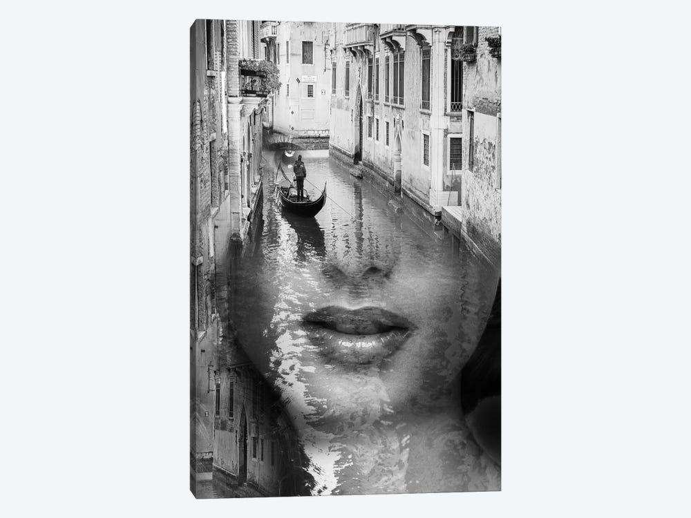Venetian Dreams by Tatiana Amrein 1-piece Canvas Art