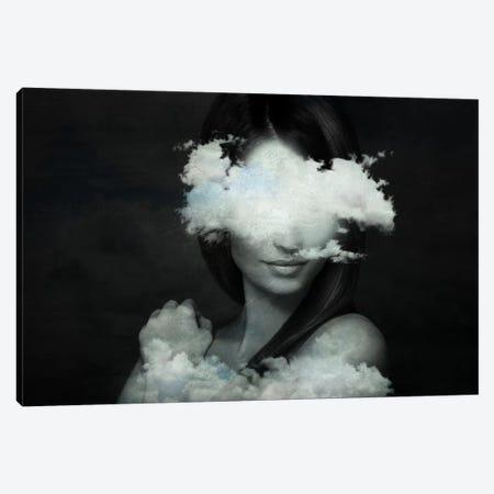 Feelings Canvas Print #AMR45} by Tatiana Amrein Canvas Print