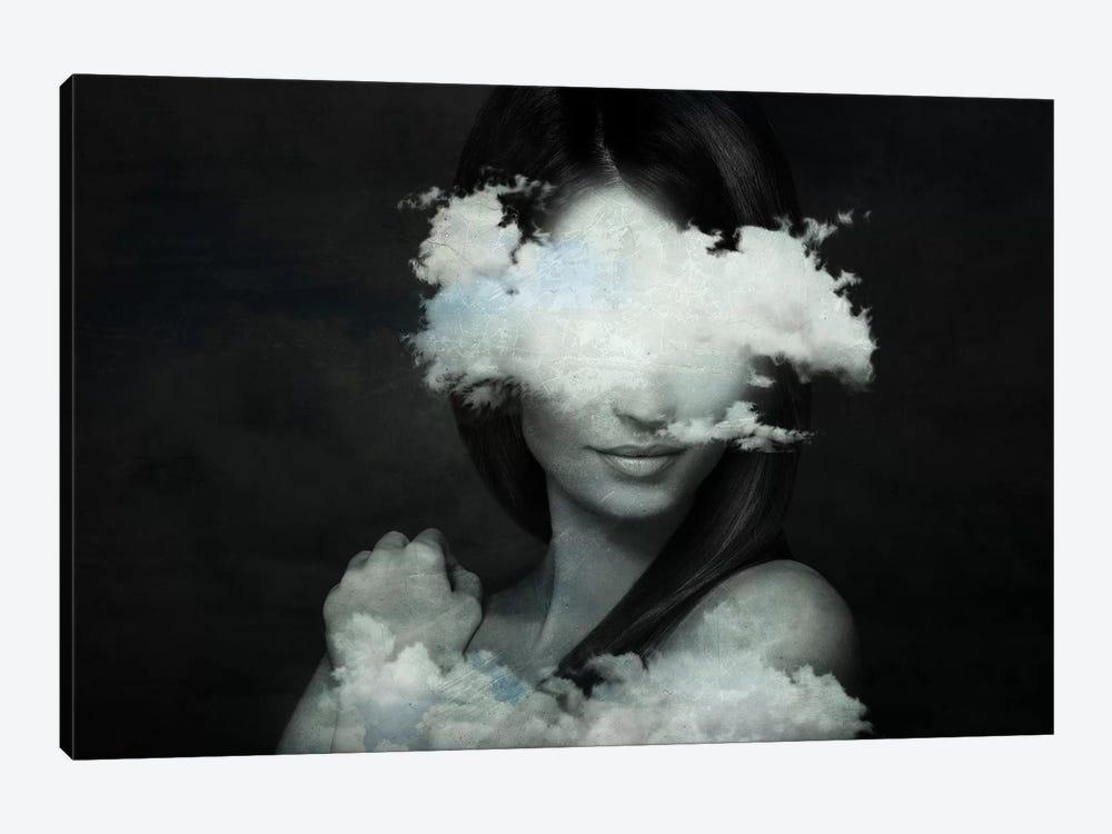 Feelings by Tatiana Amrein 1-piece Canvas Artwork