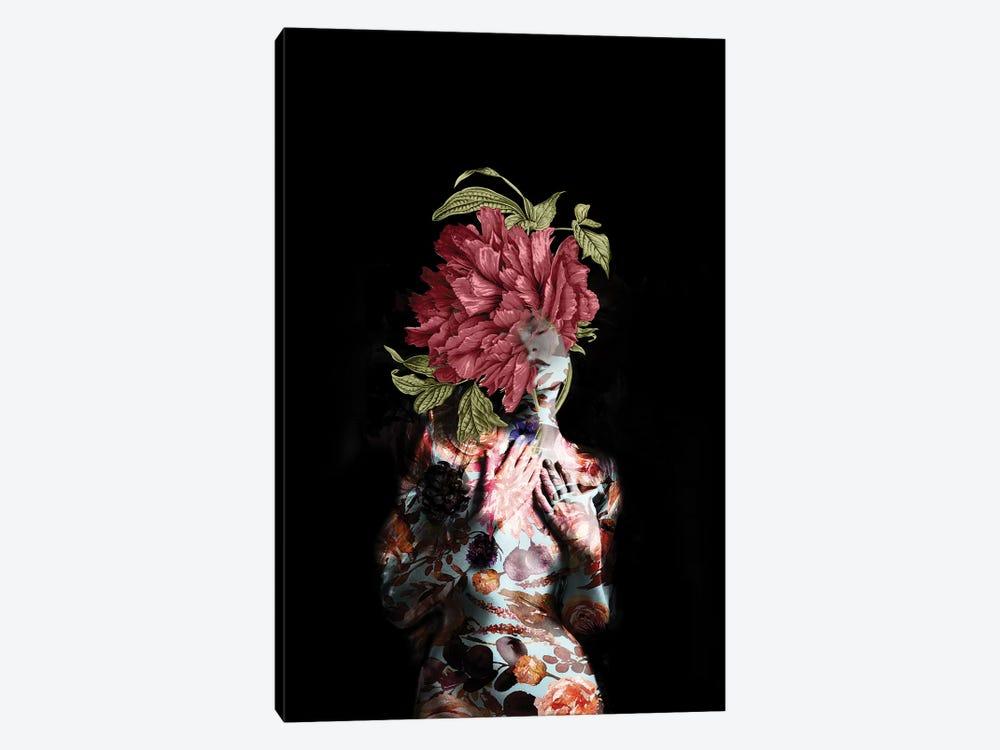 Spring Power by Tatiana Amrein 1-piece Canvas Art