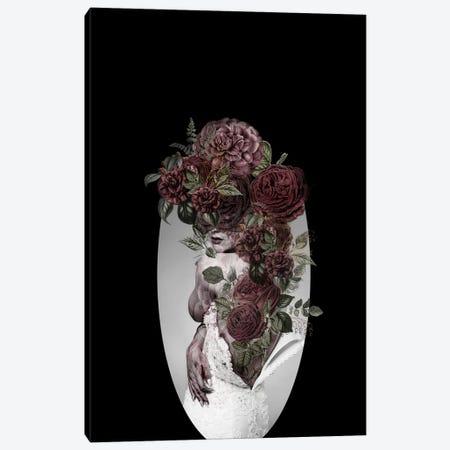 Blossom 3-Piece Canvas #AMR62} by Tatiana Amrein Canvas Art