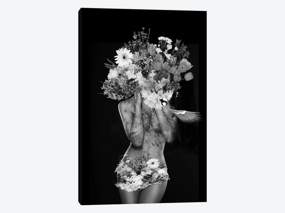 Flowers by Tatiana Amrein 1-piece Art Print