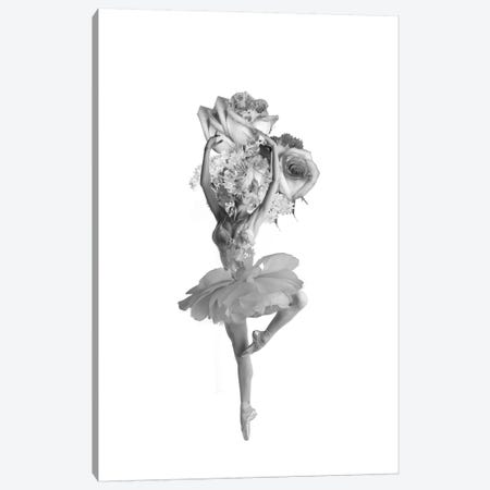 Dancing Canvas Print #AMR91} by Tatiana Amrein Canvas Art Print
