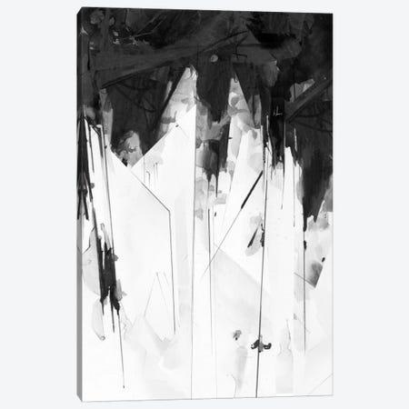 Macy Canvas Print #AMU19} by Alexis Marcou Canvas Art