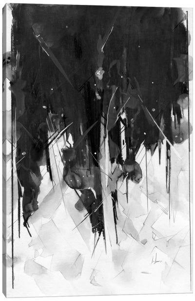 Stacy Canvas Print #AMU33