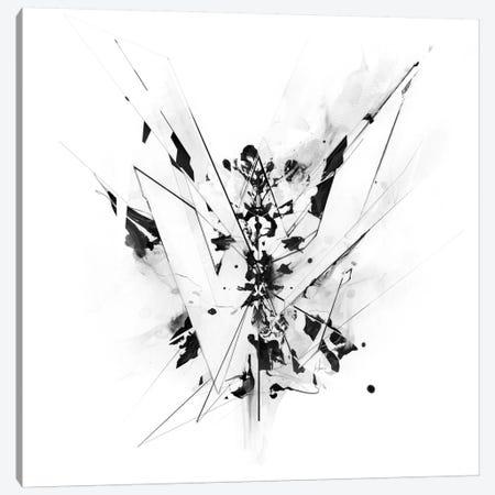 Wait Canvas Print #AMU39} by Alexis Marcou Canvas Art