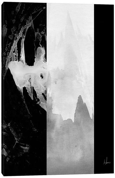 Abstract Canvas Print #AMU41