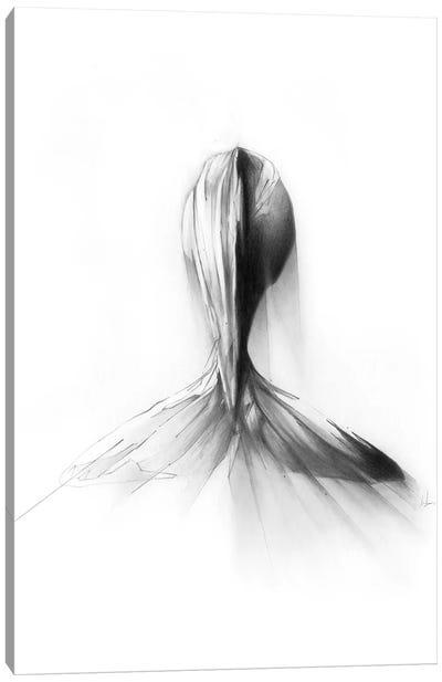 Sperm Whale Canvas Print #AMU53