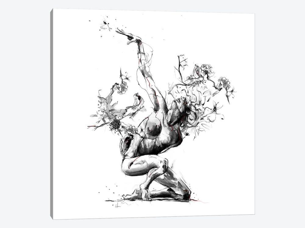 Envy by Alexis Marcou 1-piece Canvas Art Print