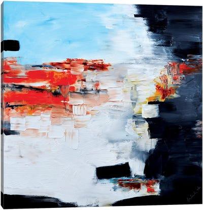 Qormi Canvas Print #AND17