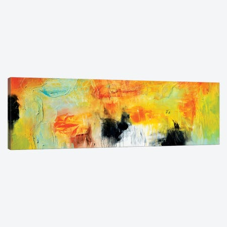 Blind Date I Canvas Print #AND1} by Andrada Anghel Canvas Artwork
