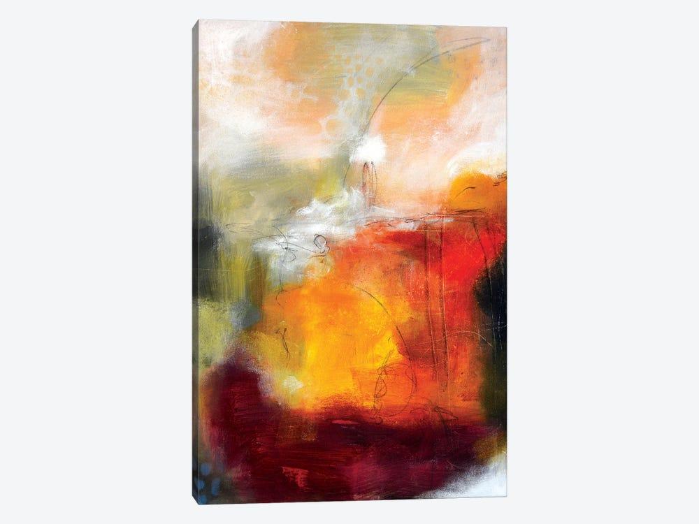 Dream Catcher VII by Andrada Anghel 1-piece Canvas Print