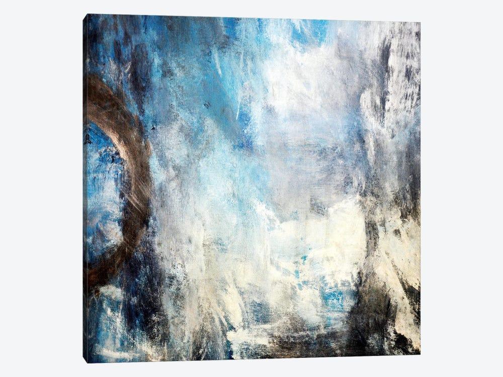 Mist II by Andrada Anghel 1-piece Canvas Art