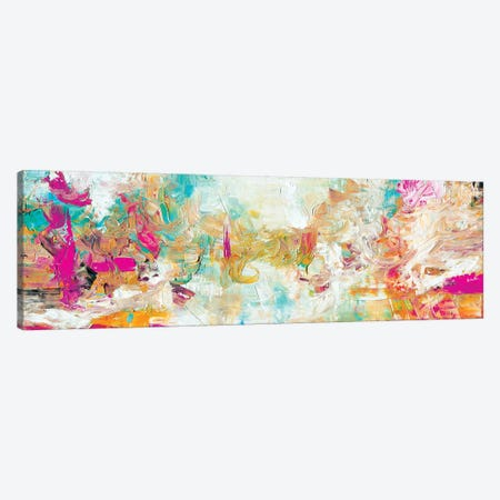 Spring Canvas Print #AND29} by Andrada Anghel Canvas Wall Art