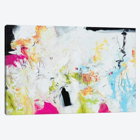 Abstract IX Canvas Print #AND40} by Andrada Anghel Canvas Artwork