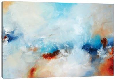 Abstract XI Canvas Art Print