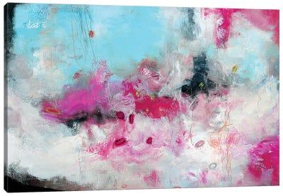 Abstract XVII Canvas Art Print