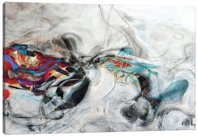 Abstract XVIII Canvas Art Print