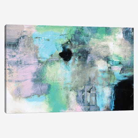 Abstract XXII Canvas Print #AND53} by Andrada Anghel Art Print
