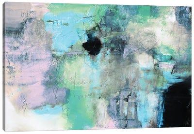 Abstract XXII Canvas Art Print